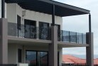 Alfred CoveGlass balustrades 61