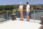 Alfred CoveGlass balustrades 71