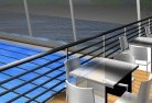 Alfred CoveSteel balustrades 9